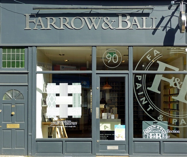 wimbledon farrow and ball