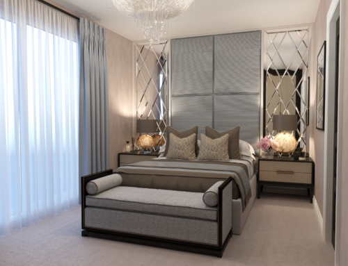 Interior Design Surrey